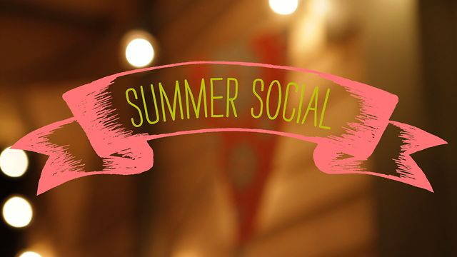 Image result for summer social
